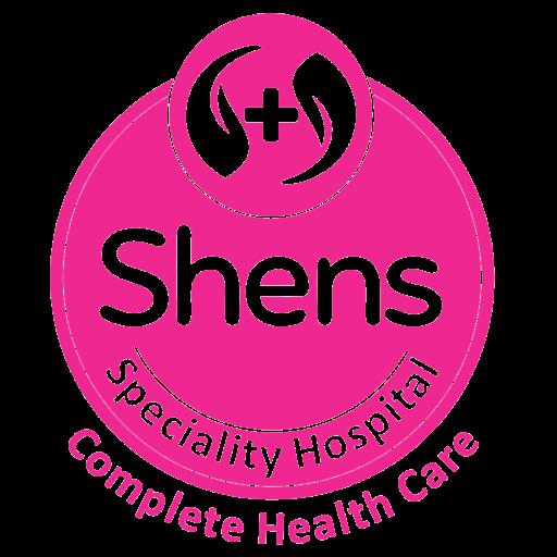 shens hospital logo