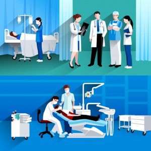 General Surgery - medical specialists